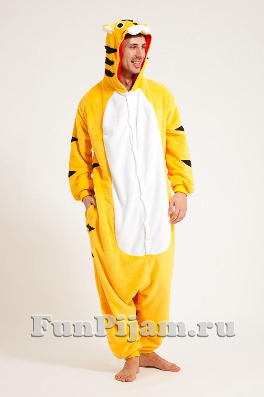 Купить прикольную пижаму для мужчин 1181f6be66f03