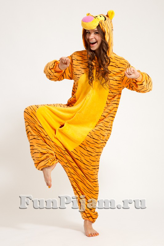 кигуруми — Купить пижаму кигуруми f48cce9467451
