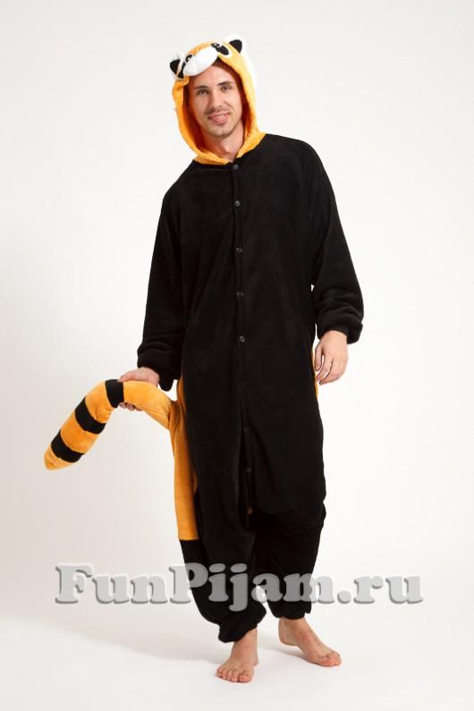 Пижама кигуруми