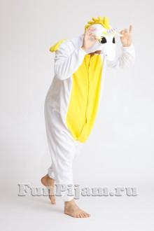 Купить прикольную пижаму для мужчин 20634df3a993a