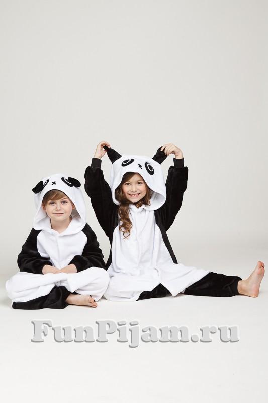 Детские пижамы комбинезоны купить в интернет-магазине в Москве с ... 4eefa3024bb3d