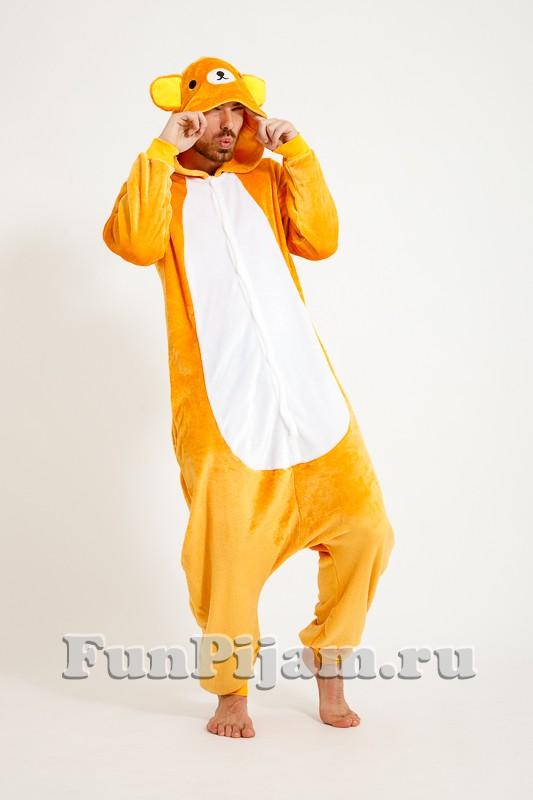 Купить пижаму кигуруми в Москве в интернет-магазине – недорогие ... 4d5a1c182c714