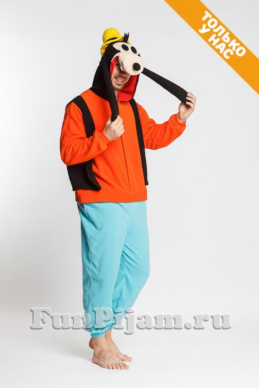 Купить пижаму кигуруми в Москве в интернет-магазине – недорогие ... 679f443622603