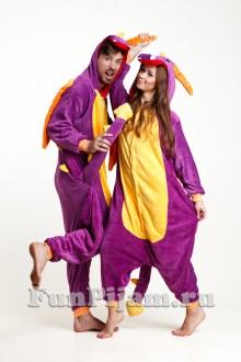 Купить пижаму кигуруми в Москве в интернет-магазине – недорогие ... 3528a90d03767