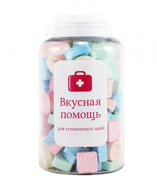 Подарок сладкая помощь