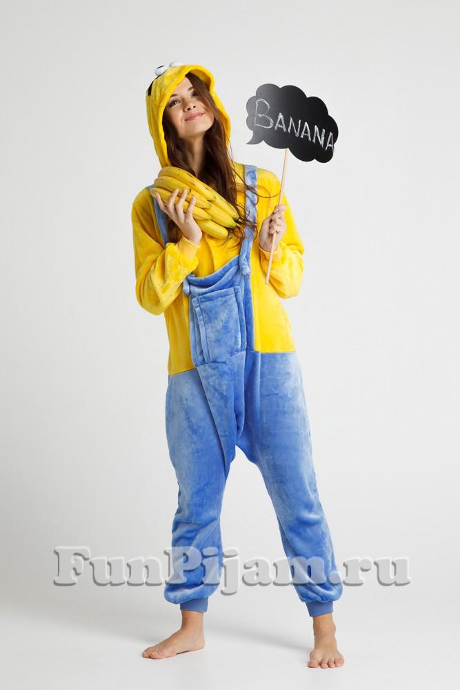 Купить женские кигуруми в интернет-магазине в Москве с доставкой ... 7f17ae2c2887c