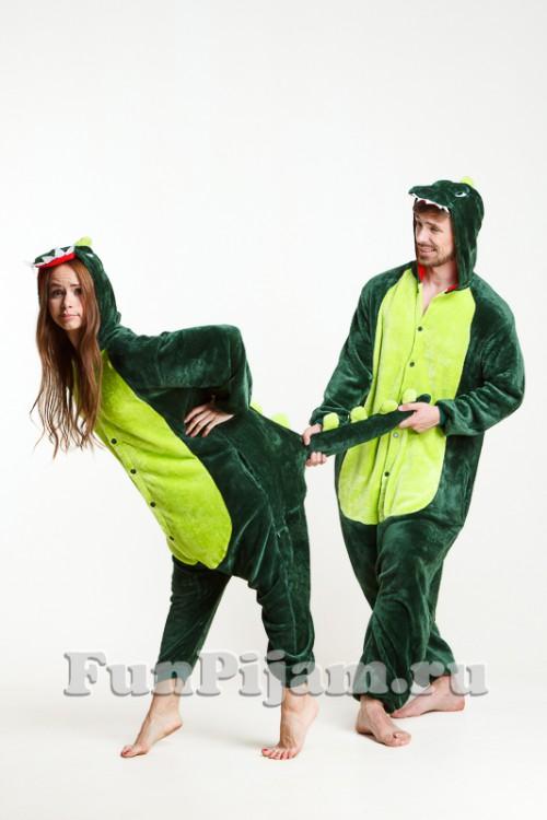 Купить пижаму-кигуруми